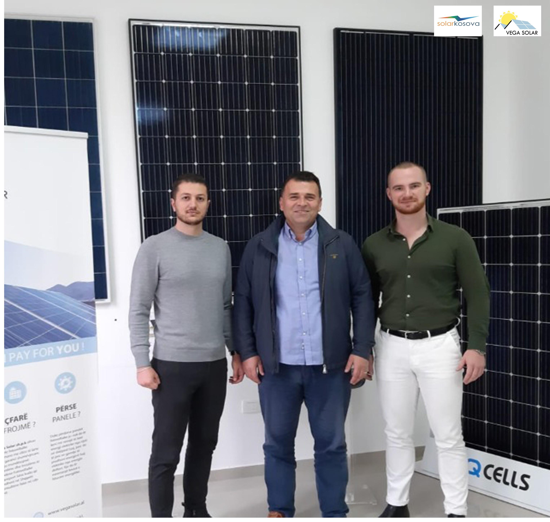 panele fotovoltaike
